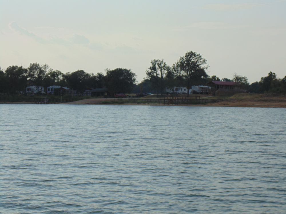 About Lake Fork Texas Rv Park Caney Point Rv Resort